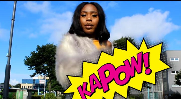 Video 2: Was ein Miststück (What a Bitch)