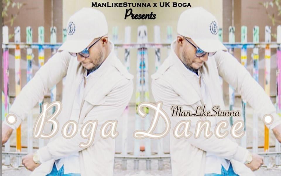"Man Like Stunna Stuns With ""Boga Dance"""