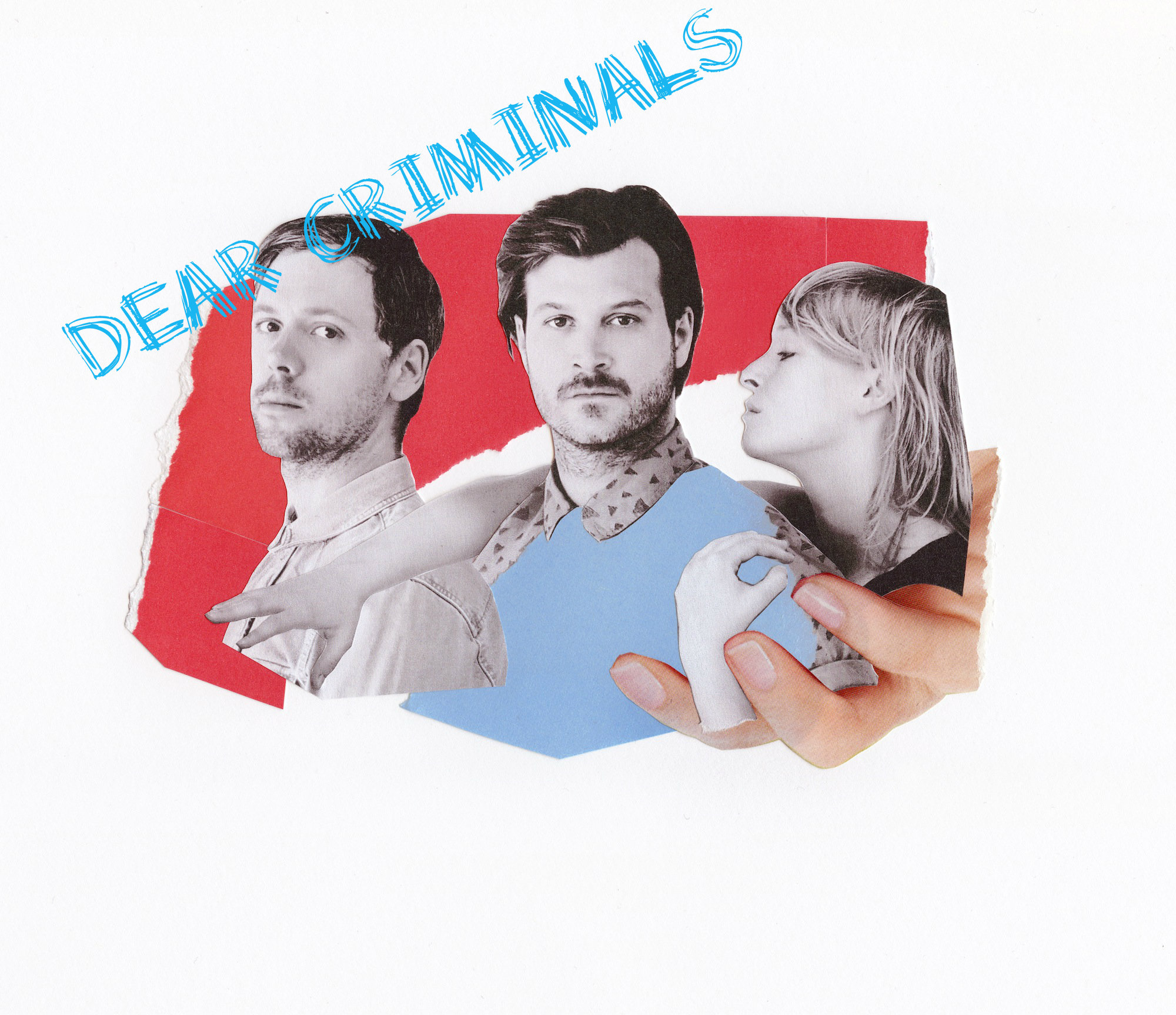"13. Wow! What A Video By ""Dear Criminals"""