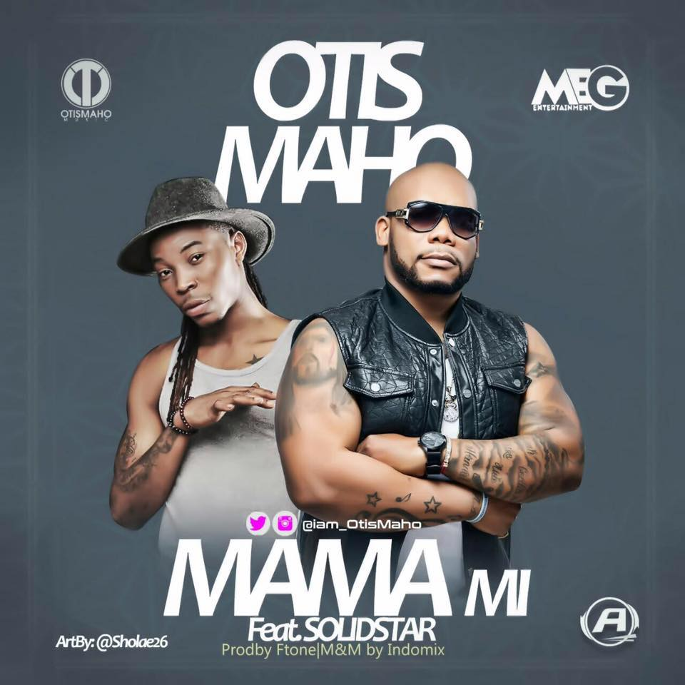 Otis Maho Comes Out With A Banger!