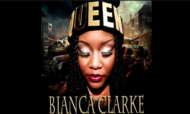 "10. Meet The Queen B – ""Bianca Clarke"""
