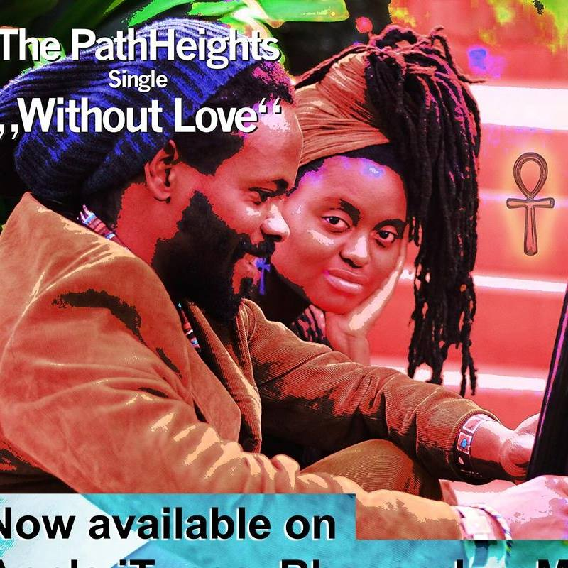 15. Meet The Jamaican Reggae Duo; The Pathheights