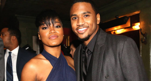 Keke Palmer Alleges Trey Songz Used 'Sexual Intimidation' To Make Her Appear in Music Video