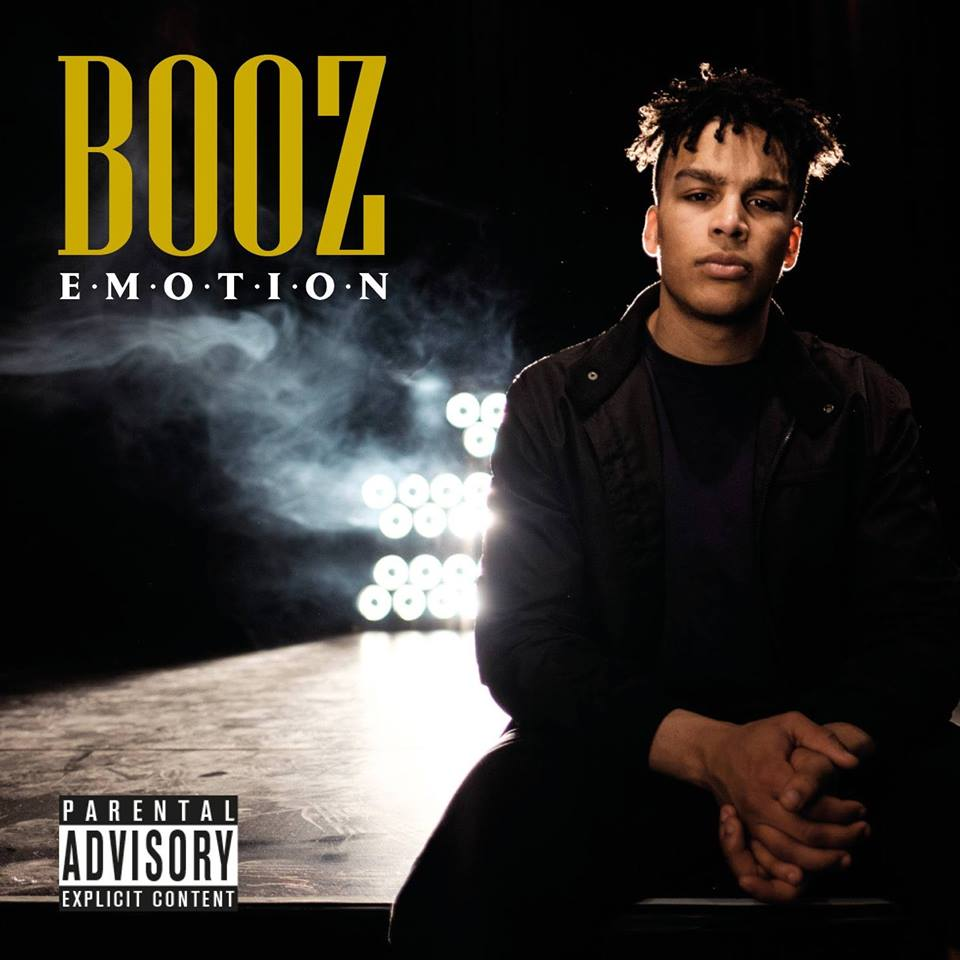 8. Booz – Das gehört dazu