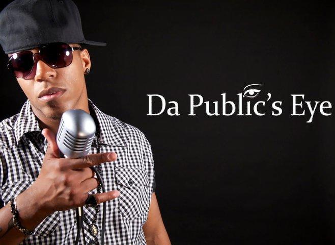 "6. Get to Know ""Da Public's Eyes"""