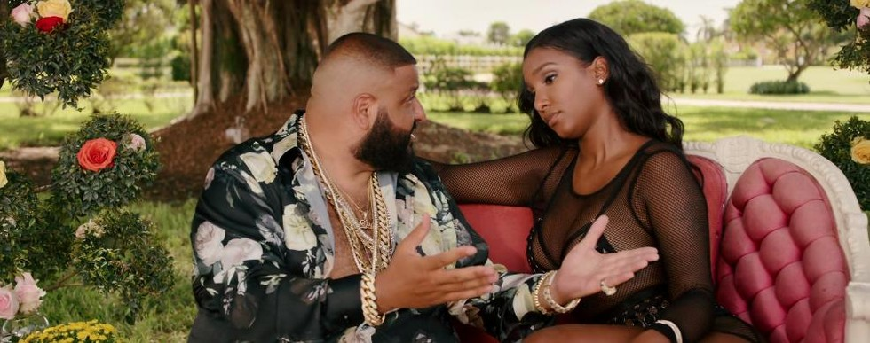 dj khaled do you mind feat nicki minaj chris brown