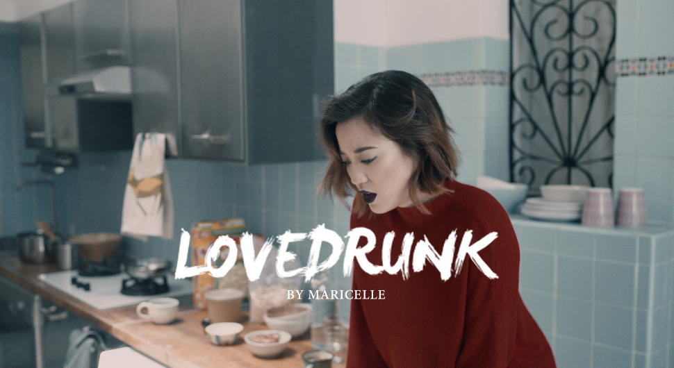 "11. The Big Review: Get ""Drunk in Love"" with Maricelle"