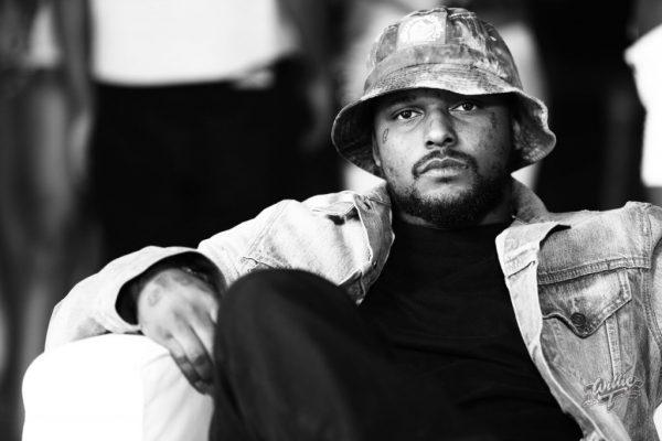 California hip hop Rapper ScHoolboy Q Discloses 'Blank Face LP' Follow-Up Album