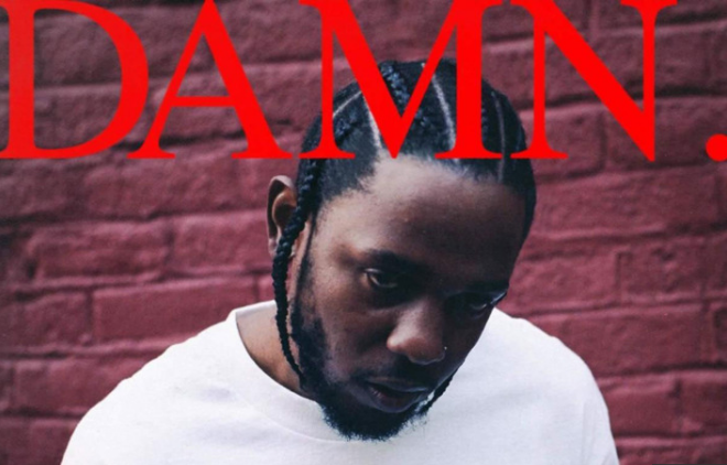 Album Review: Kendrick Lamar's Damn Album ( Full Download Available)