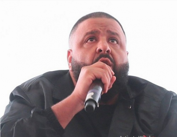 DJ Khaled Pleasantly Surprised By Beyonce's Shining Feature