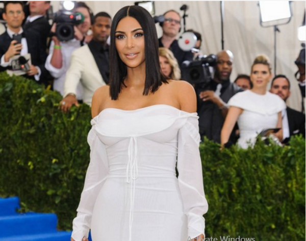Kendall Jenner And A$AP Rocky's Romance 'Confirmed' Through Kim Kardashian's Picture