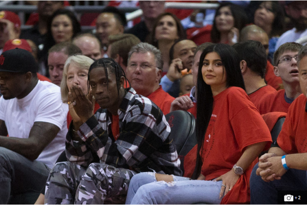 Kylie Jenner Gets Serious With Travis Scott, Reportedly Meets His Family