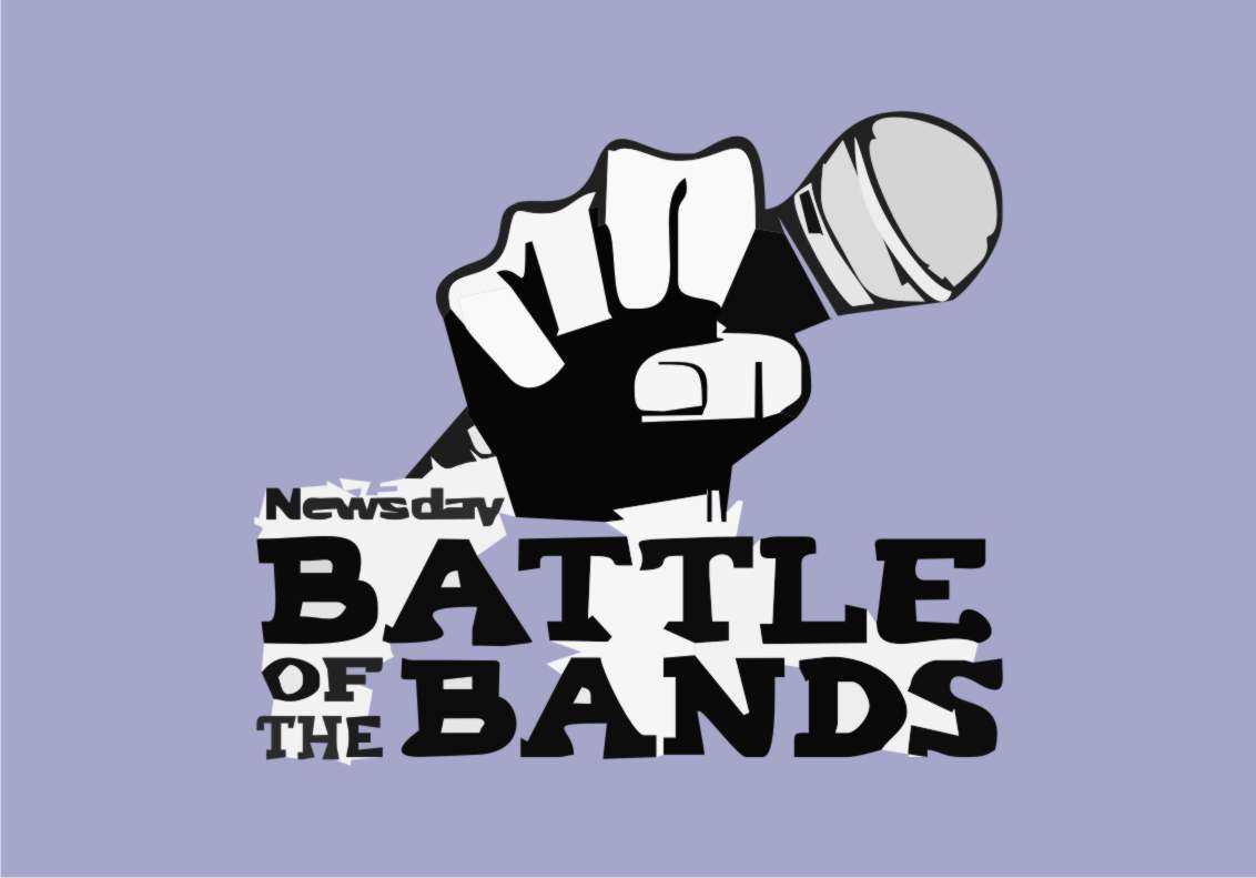 Ney York's News Day Announces Battle of The Bands Contest.