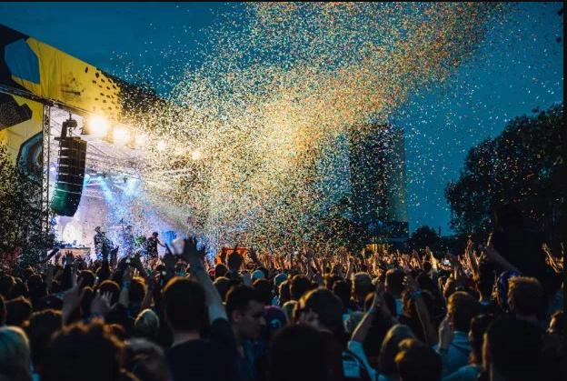 Americanafest 2017 Coming to Nashville – Register Now!