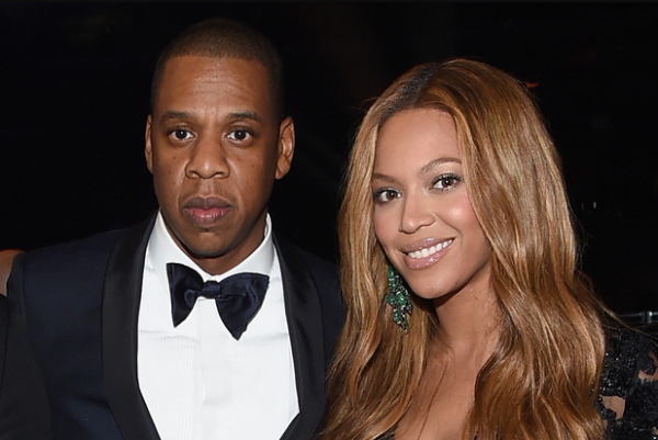 Beyonce And Jay-Z Twins Still In Hospital After Being Born Prematurely