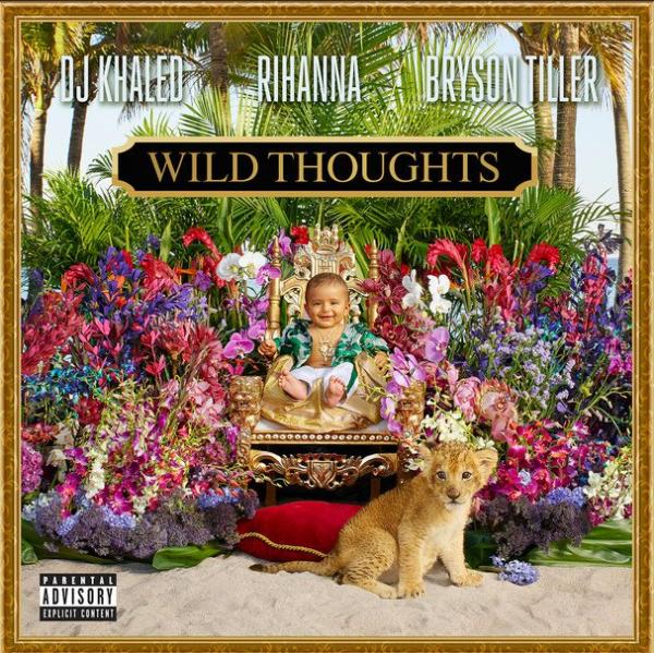 dj khaled wild thoughts mp3 download 320kbps