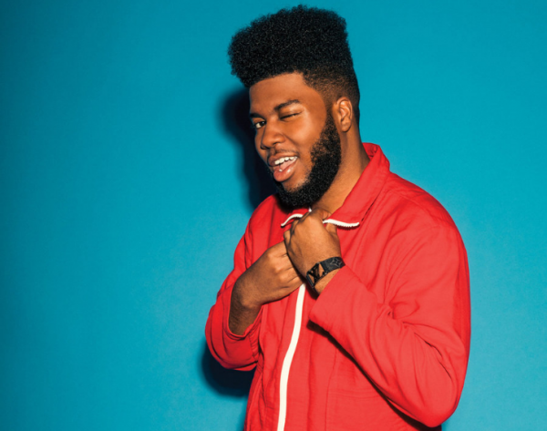 Who Is Khalid? Here Is What You Need To Know