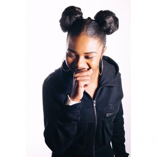 "2. TMV Countdown Show EP8-Meet UK-Born Rapper Nadia Rose With ""Skwod"""