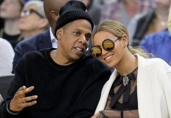 JAY-Z: 'My relationship with Beyonce wasn't built on 100 Percent truth'