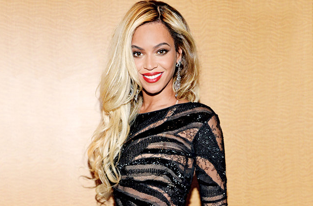 Beyonce Shares First Picture Of Twins As She Confirms Their Names