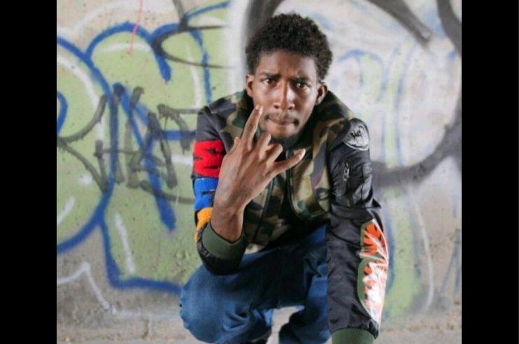 """Listen To Californian Rap Artist – """"B3 Flex"""""""