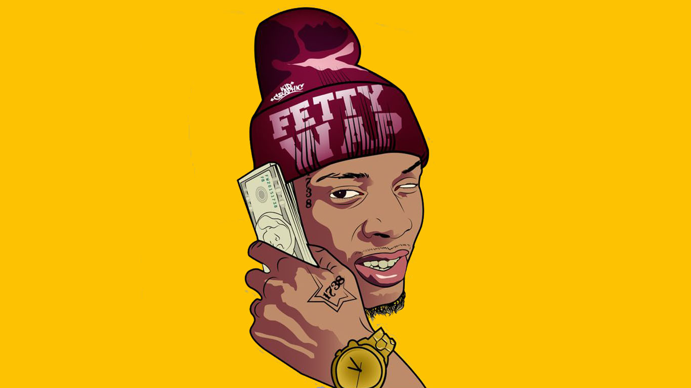 MP3 Download: Fetty Wap, Fabolous, and Red Cafe -Jackpot