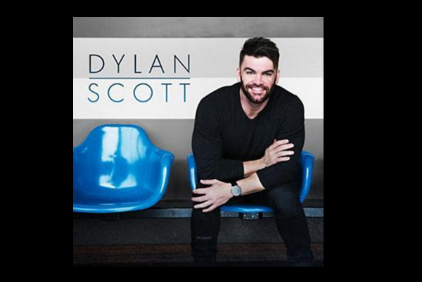 "Dylan Scott - ""Dylan Scott"""