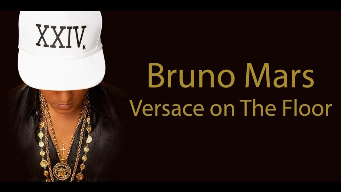 Mp3 Download Bruno Mars Versace On The Floor