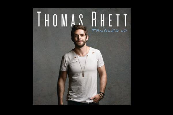 Tangled Up Thomas Rhett