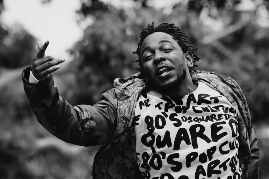 Kendrick Lamar will be headlining 2017 MTV VMA.