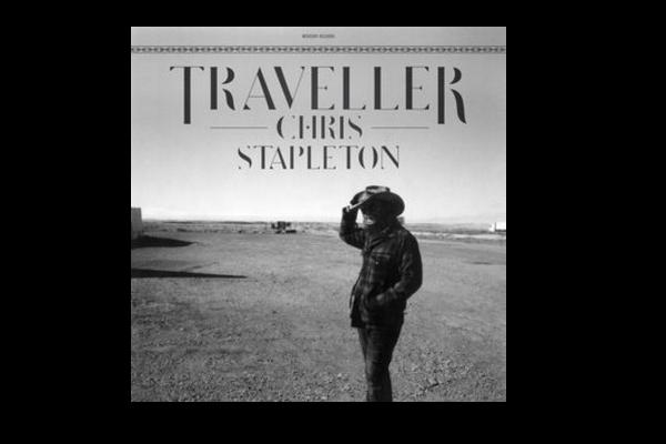 Traveller| country album Country Album
