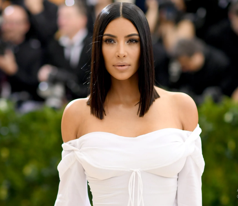 Kim Kardashian Breaks Her Silence On Baby No 3 News
