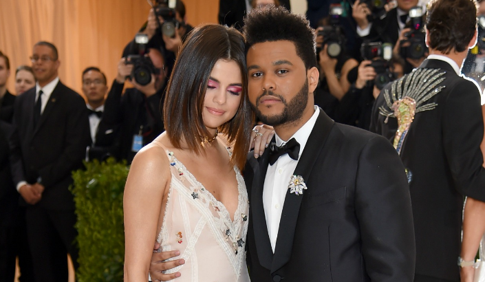 Selena Gomez And The Weeknd Move In Together