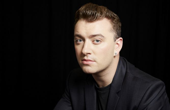 Sam Smith Single Eyes Second Week At Number 1