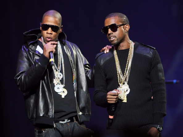Jay Z And Kanye West Ready To Settle Beef And End $3.5 Million Tidal Lawsuit