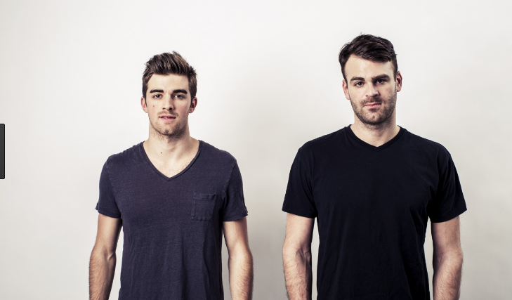 MP3 DOWNLOAD: The Chainsmokers Ft Phoebe Ryan – All We Know