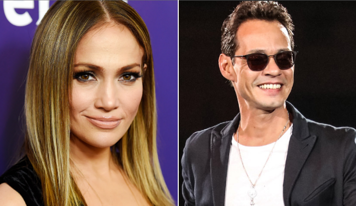 Jennifer Lopez And Marc Anthony Cooperate To Aid Puerto Rico