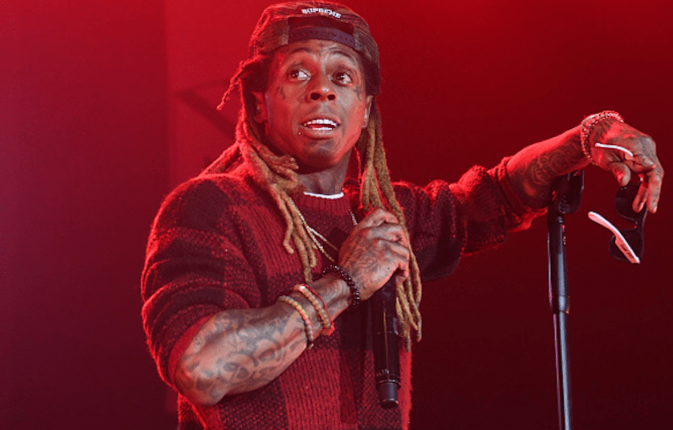 Lil Wayne Hospitalized After Suffering Multiple Seizures, Cancels Las Vegas Show