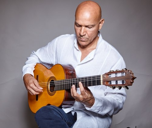 "World Music Star GERARD EDERY releases his critically acclaimed double album ""Best of Gerard Edery"" in America."