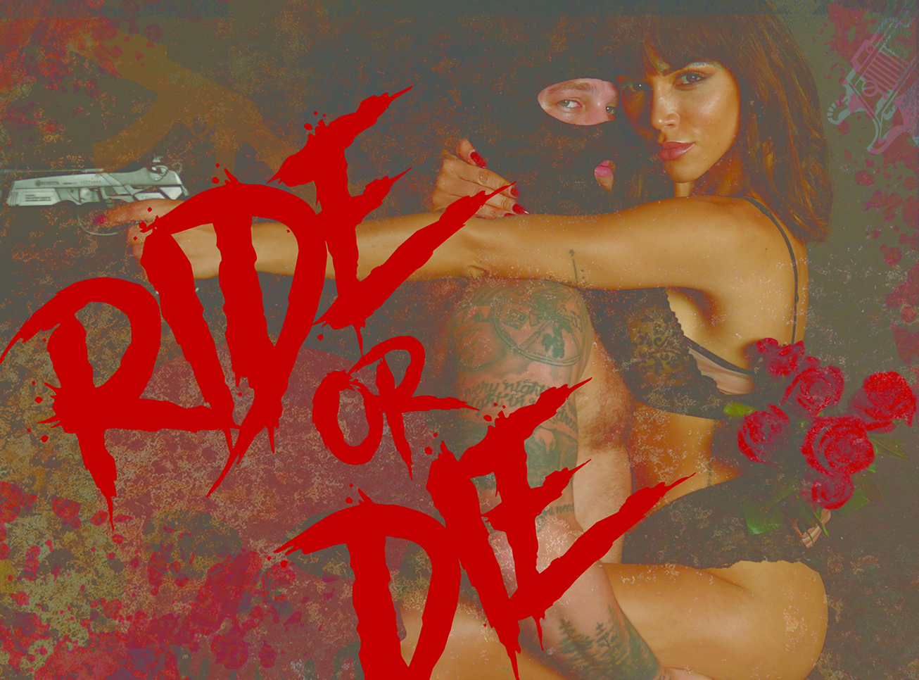 Ride or Die By BEEA