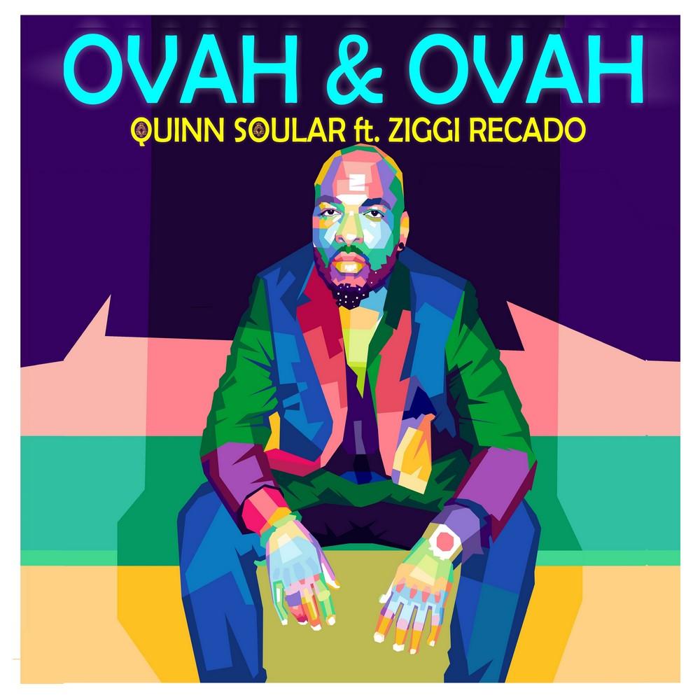 Quinn Soular Wants To Do It Ovah & Ovah !!!