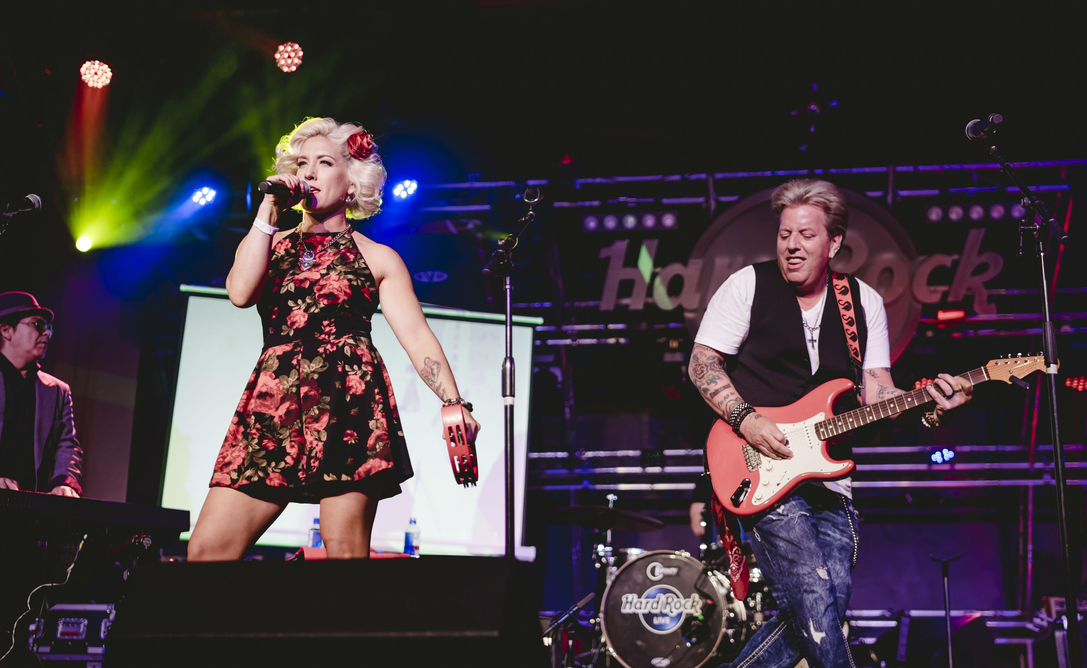 "The Swansons Release New Music Video ""Move Forward"" Off Third Album ""Country This"""