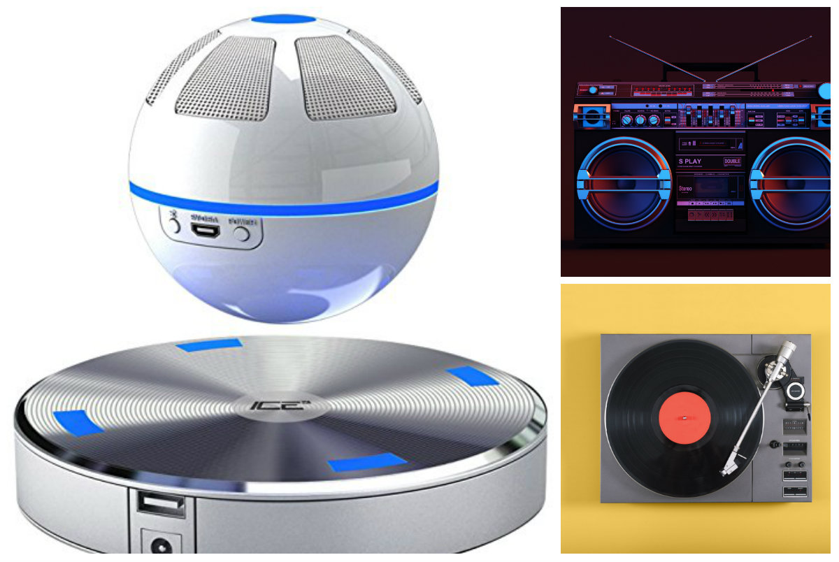 Revealing The Latest Must-Have Audio Gadgets