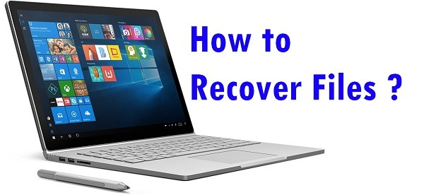 "Use ""Recover It"" To Recover all Lost Data, Pictures, or Files To Your System"