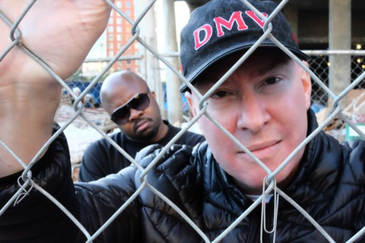 Chain Bridge Ft. Bud T – DC Pop Up