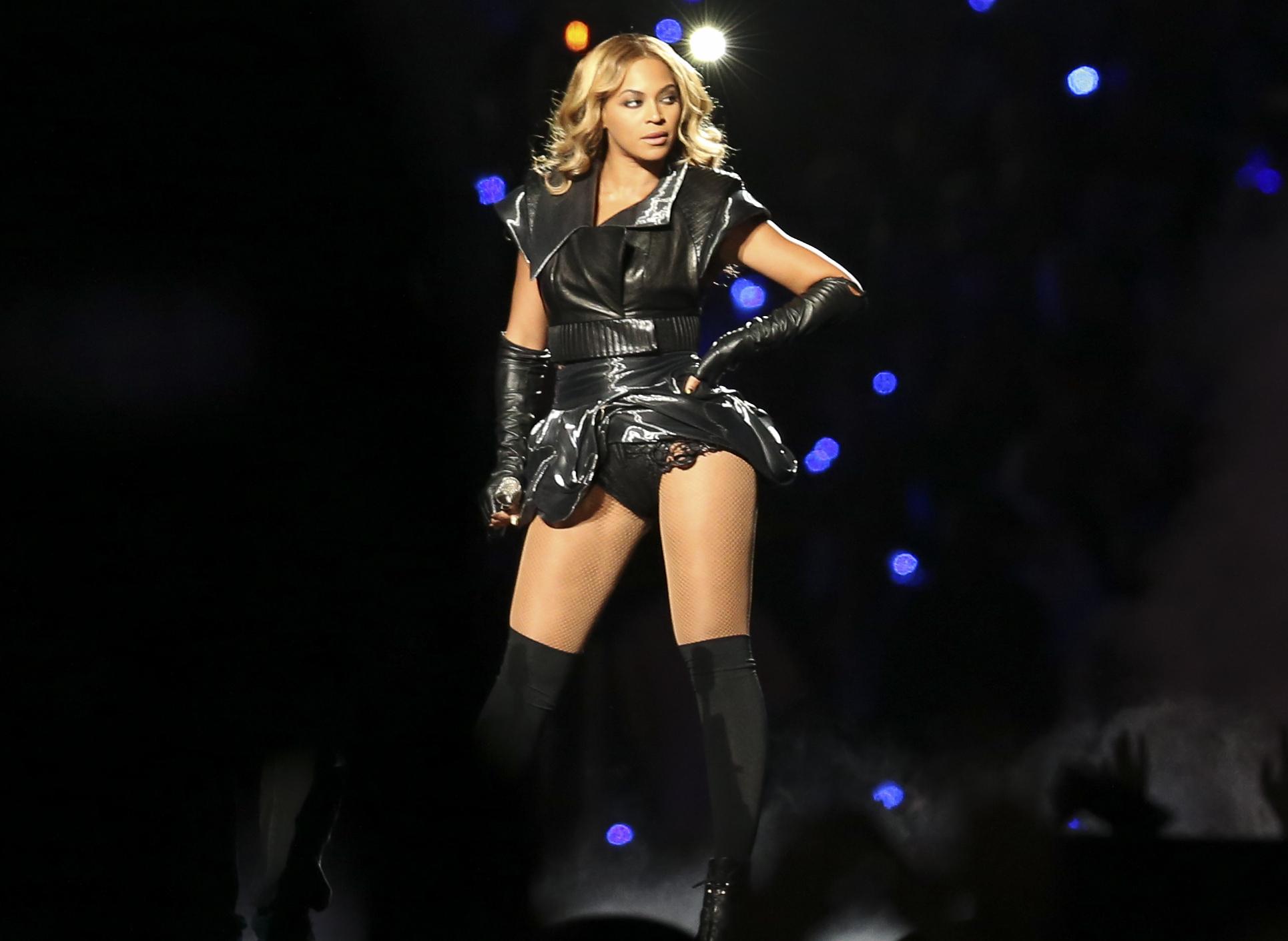 Beyoncé is a Modern-Day Diva