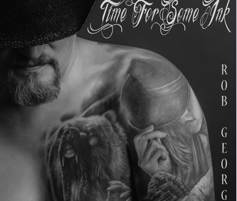 Meet the German Country Singer Who Loves Tattos