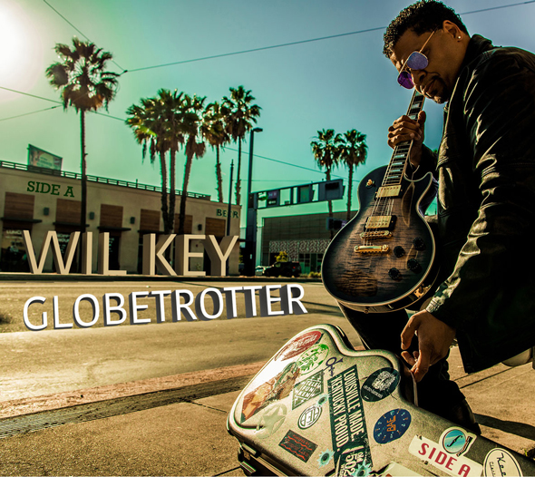 "Wil Key Out With The Anticipated ""Globetrotter: Side B"" Project"
