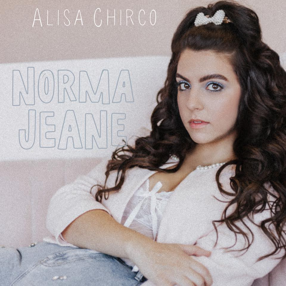 "Review on ""Norma Jeane"" by Sensational Alisa Chirco"