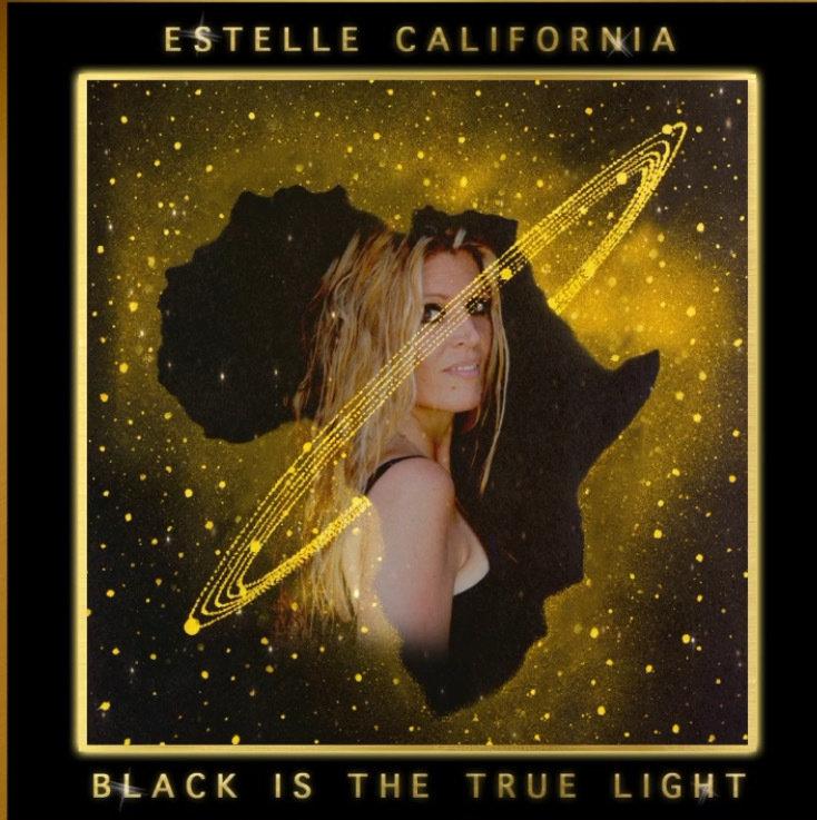 Black Is The True Light